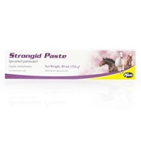 Strongid Paste, 20 ml