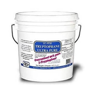 Su-Per Tryptophane Ultra Pure, 2 lbs