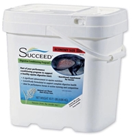 Succeed Digestive Conditioning System for Horses, 10 lbs