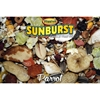 Sunburst Parrot Bird Food, 25 lb