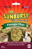 Sunburst Treat Forage Pies