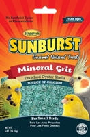 Sunburst Treat Mineral Grit