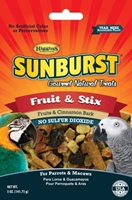 Sunburst Treat Veggie Stix