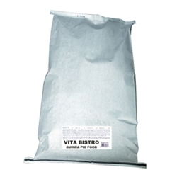Sunseed Vita Bistro Guinea Pig Food, 25 lb