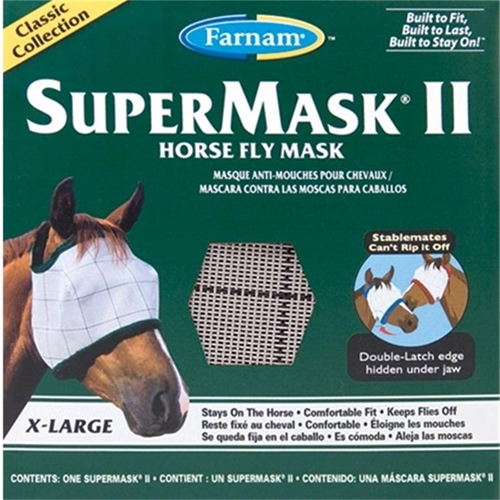 Super Mask for Horses, Size-Extra Large
