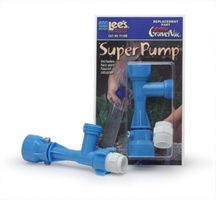 Super Pump Ultimate Gravel Vac