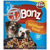 T Bonz Porterhouse Flavor Dog Treats, 45 oz - 4 Pack
