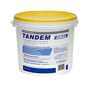 Tandem Oral Nutritional Supplement for Horses, 5.2 lbs