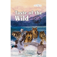 Taste of the Wild Wetlands Canine Formula, 30 lb
