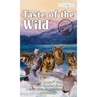 Taste of the Wild Wetlands Canine Formula, 5 lb - 6 Pack
