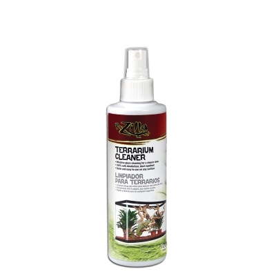 Terrarium Cleaner 8 Oz