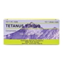 Tetanus Toxoid, Colorado Serum - 10 x 1 ds
