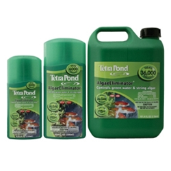 TetraPond AlgaeControl Water Conditioner, 101.4 oz