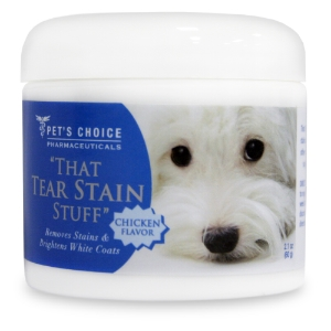 That Tear Stain Stuff Chicken Flavor, 60 gm | VetDepot.com