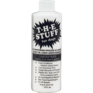 The Stuff Conditioner for Dogs, 12 oz