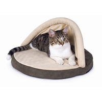 Thermo-Kitty Hut Mocha