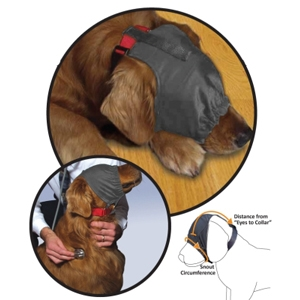 Thundershirt Calming Cap, Extra Small