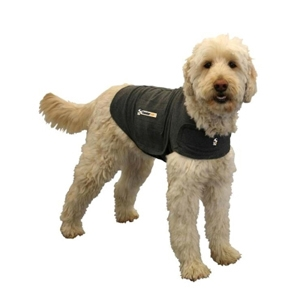 Thundershirt Heather Grey, Large