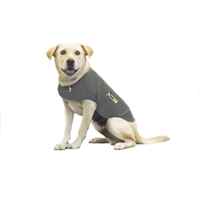 Thundershirt Heather Grey, Medium