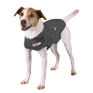 Thundershirt Heather Grey, Small