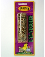 Treat Stick Canary and Finch Lil Veg 2 Oz.