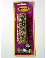 Treat Stick Parrot Cajun 1.8 Oz