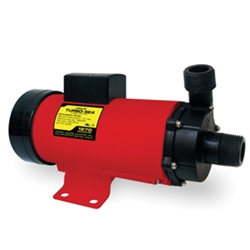Turbo Sea External Circulation Pump, 1268 gph