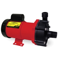 Turbo Sea High Pressure Pump, 1110 gph