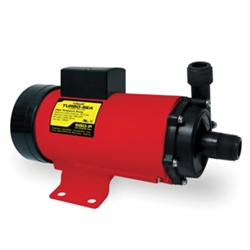 Turbo Sea High Pressure Pump, 586 gph