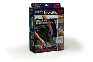 Ultimate Gravel Vac 25 Ft