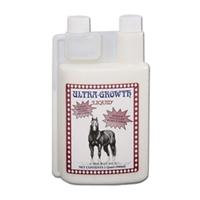 Ultra Growth Liquid for Horses, 32 oz