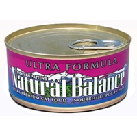 Ultra Premium Formula Cat Food, 6 oz - 24 Pack