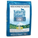 Ultra Premium Formula Dog Food, 30 lb