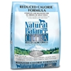 Ultra Premium Reduced Calorie Formula Dog Food, 15 lb