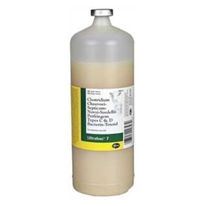 Ultrabac-7 - 200 ds Vial