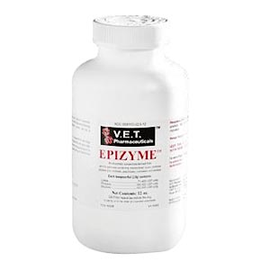 V.E.T. Pharmaceuticals Epizyme Powder, 12 oz
