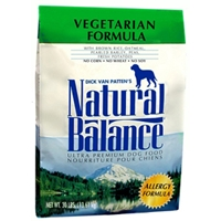 Vegetarian Formula Dog Food, 28 lb