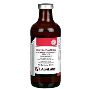 Vitamin E-AD 300, 250 ml