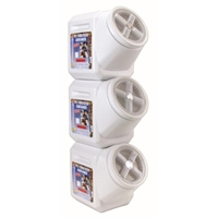 Vittles Vault Stackable, 40 lb