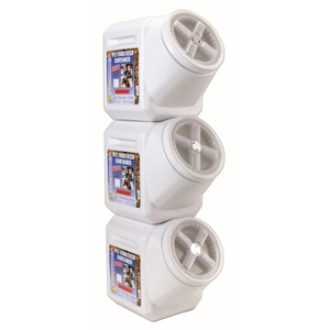 Vittles Vault Stackable, 60 lb