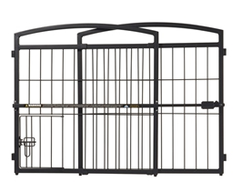 Weather Proof Expandable Gate
