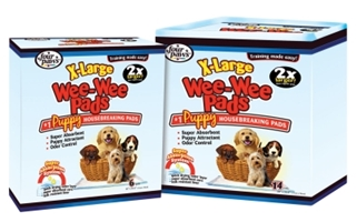 Wee Wee Pads Extra Large, 14 ct