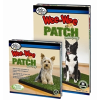 Wee Wee Patch Indoor Potty, Medium