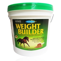 Weight Builder, 8 lbs