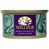Wellness Complete Health Cat Food Sardine & Shrimp, 3 oz - 24 Pack