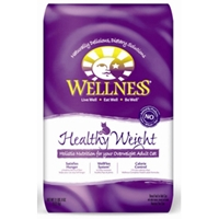 Wellness Complete Health Healthy Weight Cat Food, 11.5 lb