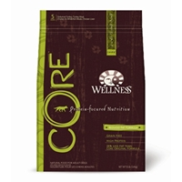 Wellness Core Reduced Fat Recipe Dog Food, 12 lb