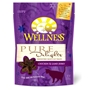 Wellness Pure Delights Chicken & Lamb Jerky, 3 oz