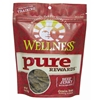 Wellness Pure Rewards Beef Jerky, 6 oz