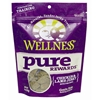 Wellness Pure Rewards Chicken & Lamb Jerky, 6 oz